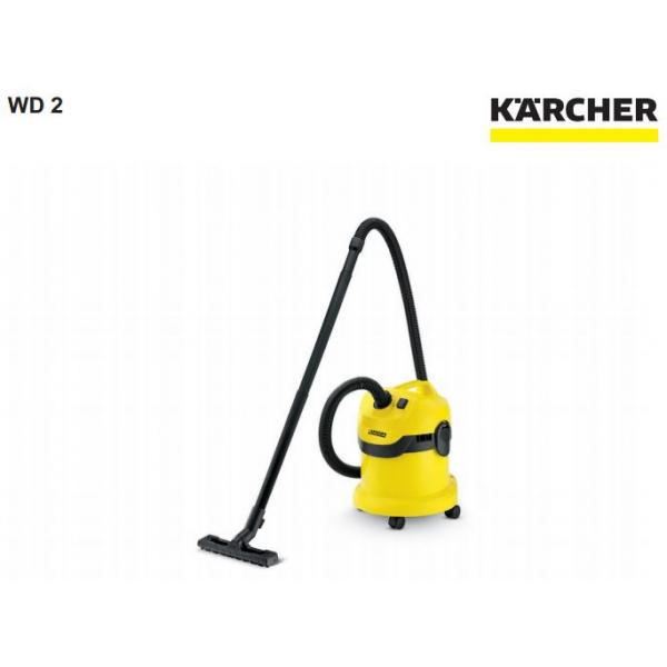 karcher wd 2 home. Black Bedroom Furniture Sets. Home Design Ideas